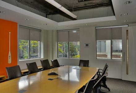 Boardroom 'S'