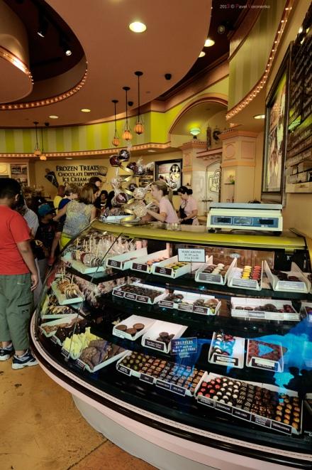 Sweet Sweet Shop
