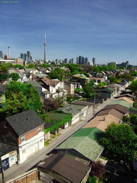 Summer Toronto