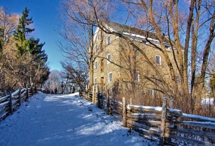 Roblin's Mill