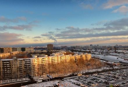 Zhdanovskaya