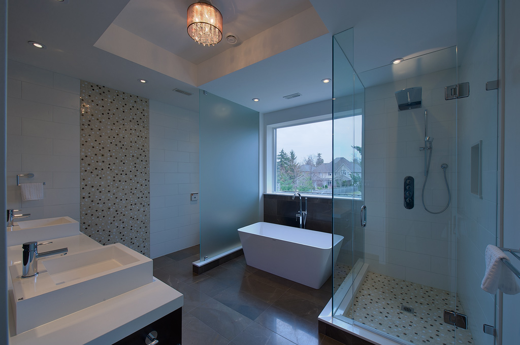 Bathroom, interior