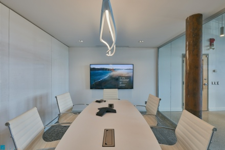 ABM Research: Boardroom