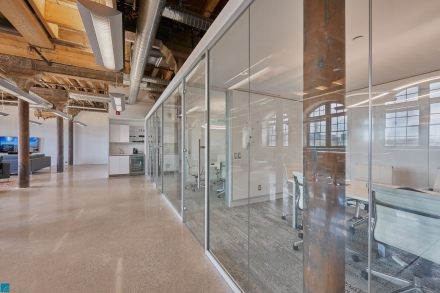 ABM Research: Offices